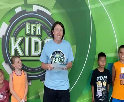 Enid First VBS