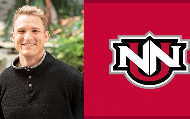 Grant Miller, new NNU chaplain